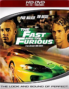 Форсаж/The Fast And The Furious [1080p]
