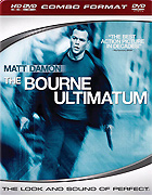 Ультиматум Борна/The Bourne Ultimatum [720p]