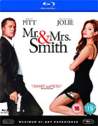 Мистер и миссис Смит/Mr. And Mrs. Smith [1080p]