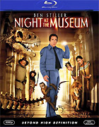 Ночь в музее/Night At The Museum [720p]