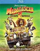 Мадагаскар 2/Madagascar: Escape 2 Africa [Remux]