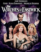 Иствикские Ведьмы/The Witches Of Eastwick [720p]