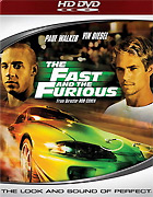 Форсаж/The Fast And The Furious [Remux]
