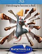 Рататуй/Ratatouille [Remux]