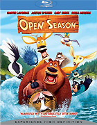Сезон охоты/Open Season [BR/HD Copy]