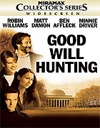 Умница Уилл Хантинг/Good Will Hunting [720p]
