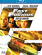 Форсаж 4/Fast and Furious [1080p]