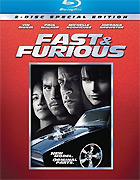 Форсаж 4/Fast And Furious [Remux]