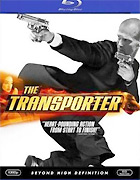 Перевозчик/The Transporter [Remux]