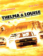 Тельма и Луиза/Thelma And Louise [720p]