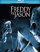 Фредди против Джейсона/Freddy Vs. Jason [1080p]
