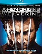 Люди Икс: Начало. Росомаха/X-Men Origins: Wolverine [Remux]