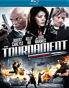 Турнир/The Tournament [1080p]