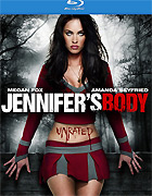 Тело Дженнифер/Jennifers Body [1080p]