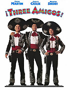 Три амигос!/Three Amigos! [720p]