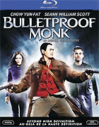 Пуленепробиваемый монах/Bulletproof Monk [720p]