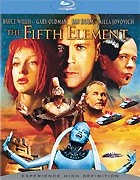 Пятый элемент (Ремастеринг)/The Fifth Element (Remastered) [Remux]
