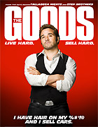 Продавец/The Goods: Live Hard, Sell Hard [720p]