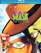 Маска/The Mask [Remux]