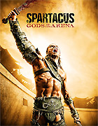 Спартак: Боги арены/Spartacus: Gods Of The Arena [720p]