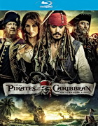 Пираты Карибского моря: На странных берегах/Pirates Of The Caribbean: On Stranger Tides [720p]