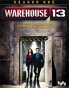 Ангар 13 (Хранилище 13). Сезон 1/Warehouse 13 [720p]